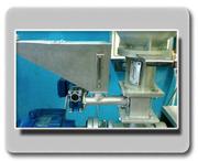Дозатор гранул красителя для экструдера