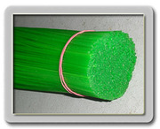 Экструдер для выпуска полипропиленовой мононити для дисковых щеток