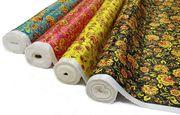 Печать на ткани. Собственное производство