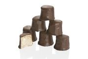 Производство халвы в шоколаде. г. Шахты